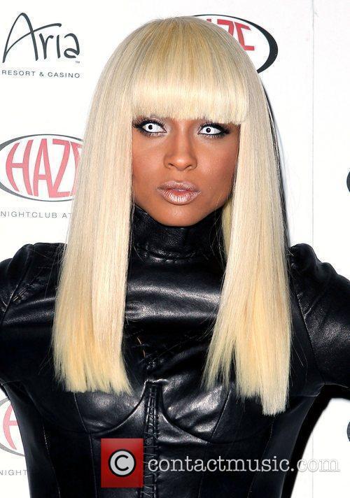 Ciara, Las Vegas and X-men 11