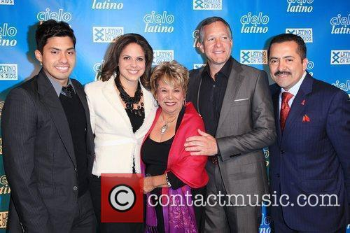 Cielo Latino 2010 - Latino Commission on AIDS'...
