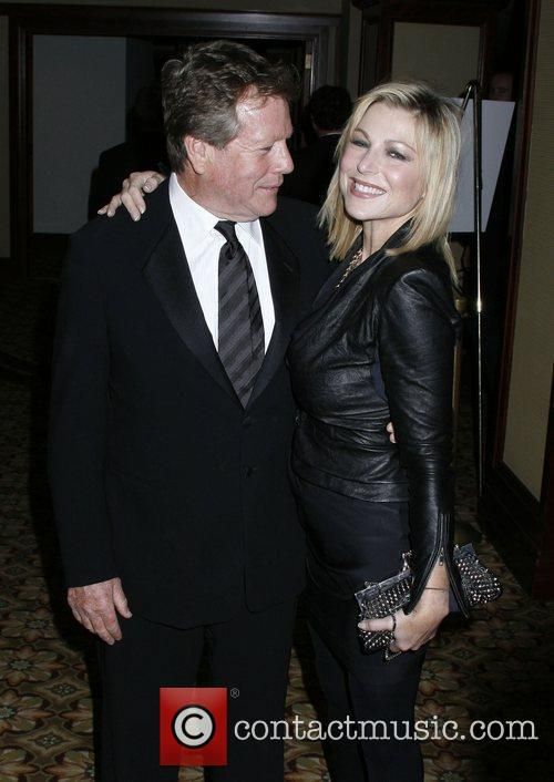 Ryan Oneal and Tatum O'neal 1