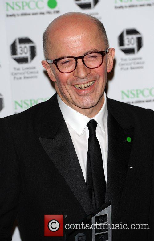 The London Critics' Circle Film Awards held at...