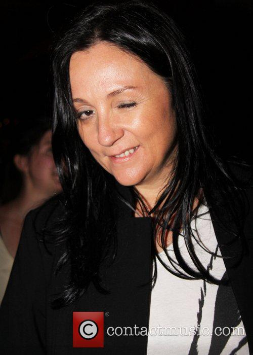 Kelly Cutrone net worth