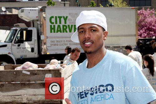Nick Cannon 12
