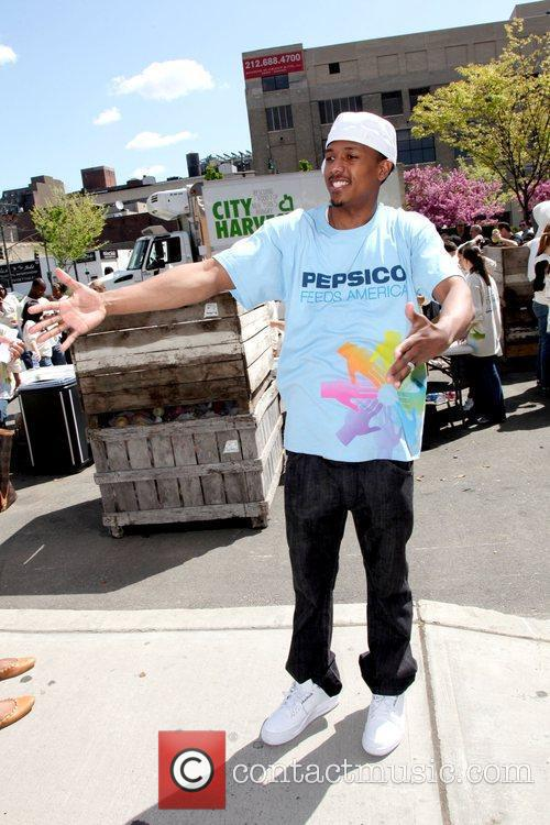 Nick Cannon 21