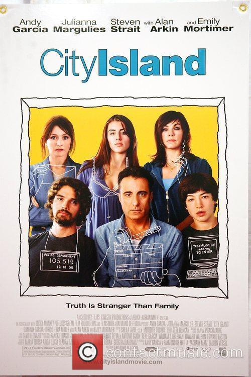 City Island Poster 3