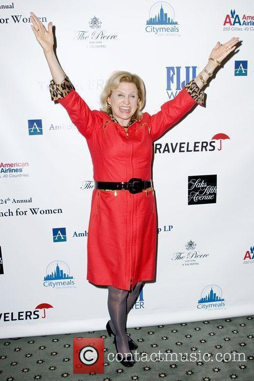 Citymeals-on-Wheels '24th Annual Power Lunch for Women' -...
