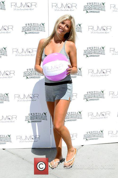 The City's Hottest Bachelor/Bachelorette Party At Rumor Las...
