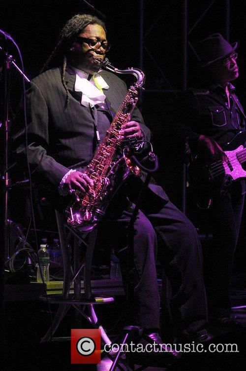 Clarence Clemons 8