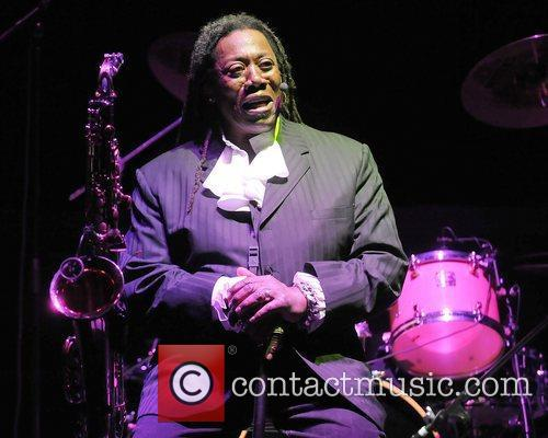 Clarence Clemons 20