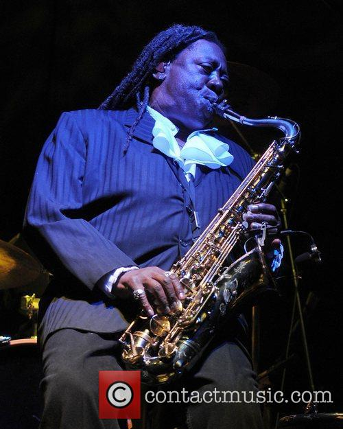 Clarence Clemons 22