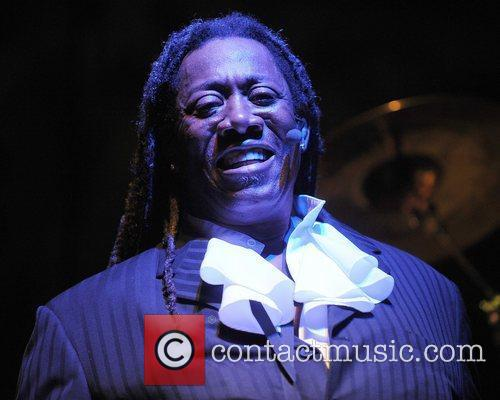 Clarence Clemons 18