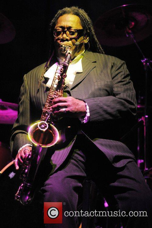 Clarence Clemons 24