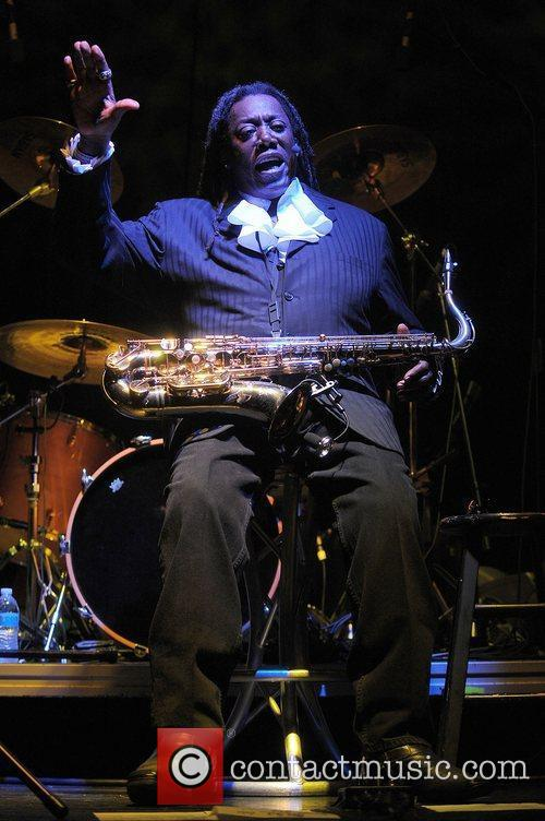 Clarence Clemons 14