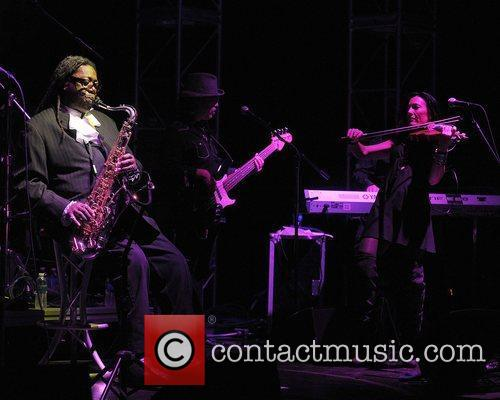 clarence clemons 10 wenn3162592