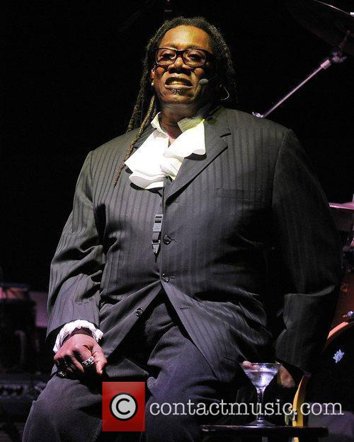 Clarence Clemons 25