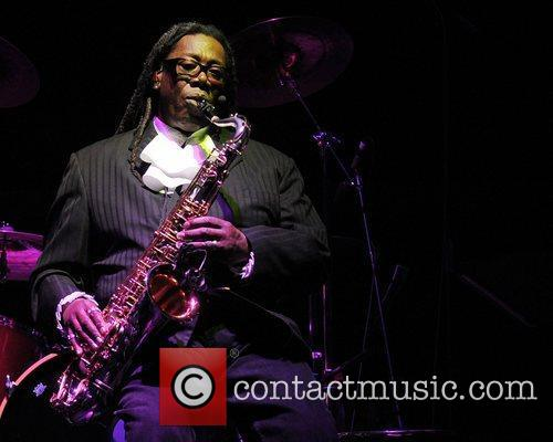 Clarence Clemons 23