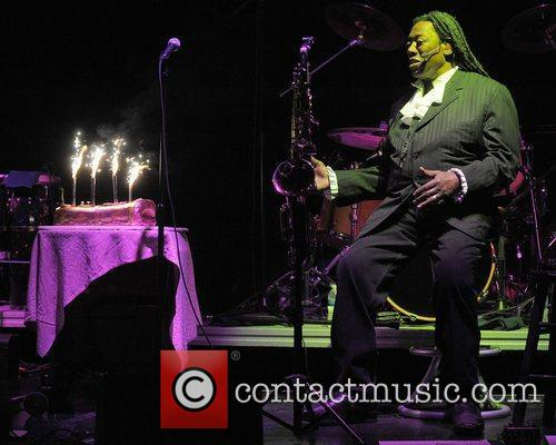 Clarence Clemons 5