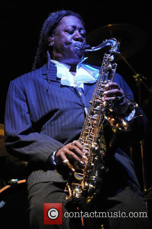 Clarence Clemons 13