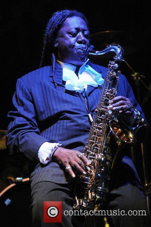 Clarence Clemons 10