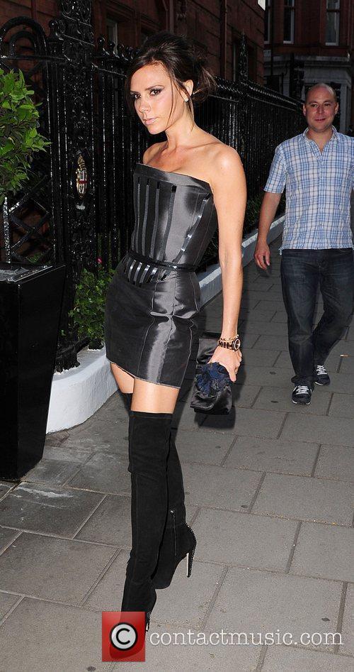 Victoria Beckham and Diane Von Furstenberg 4
