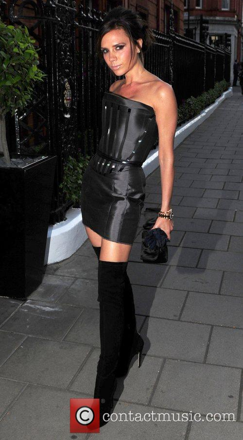 Victoria Beckham and Diane Von Furstenberg 6