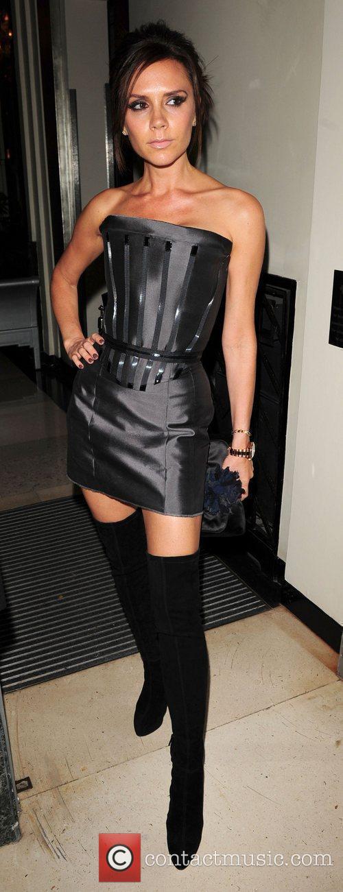 Victoria Beckham and Diane Von Furstenberg 11
