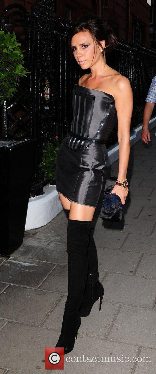 Victoria Beckham and Diane Von Furstenberg 14