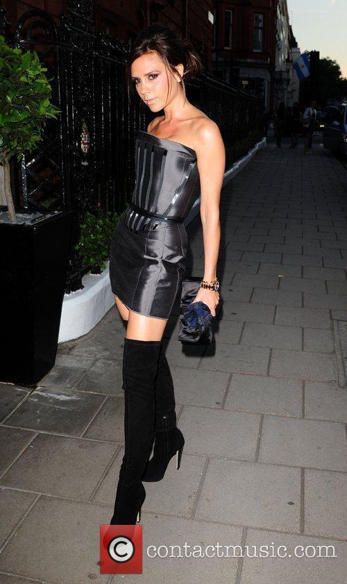Victoria Beckham and Diane Von Furstenberg 15