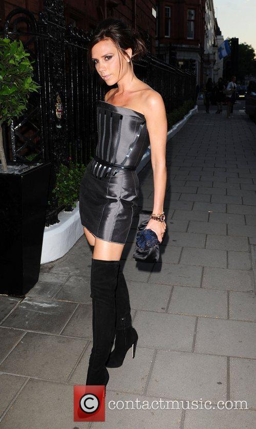 Victoria Beckham and Diane Von Furstenberg 1
