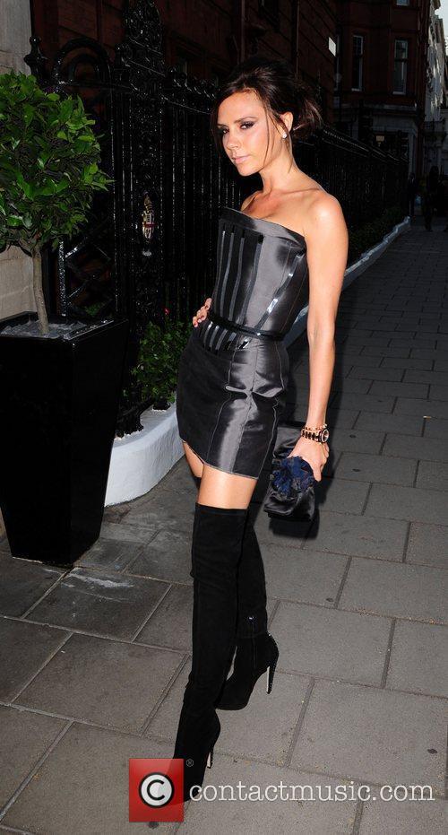 Victoria Beckham and Diane Von Furstenberg 12