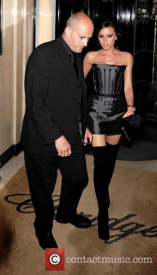 Victoria Beckham and Diane Von Furstenberg 18