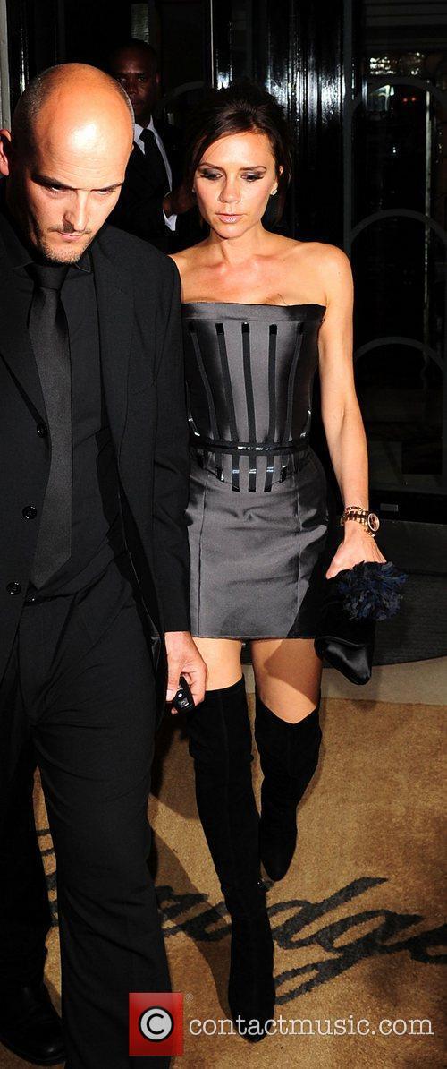 Victoria Beckham and Diane Von Furstenberg 17
