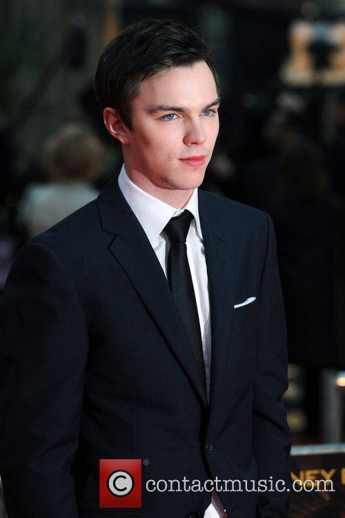 'Clash Of The Titans' UK film premiere held...
