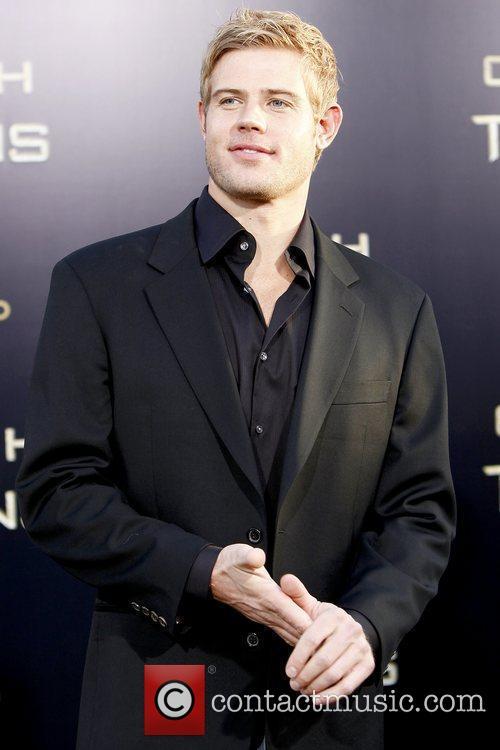 Trevor Donovan The Los Angeles Premiere of 'Clash...