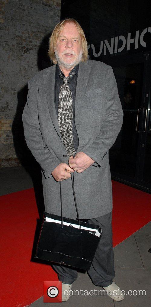 Rick Wakeman ,  at the Classic Rock...