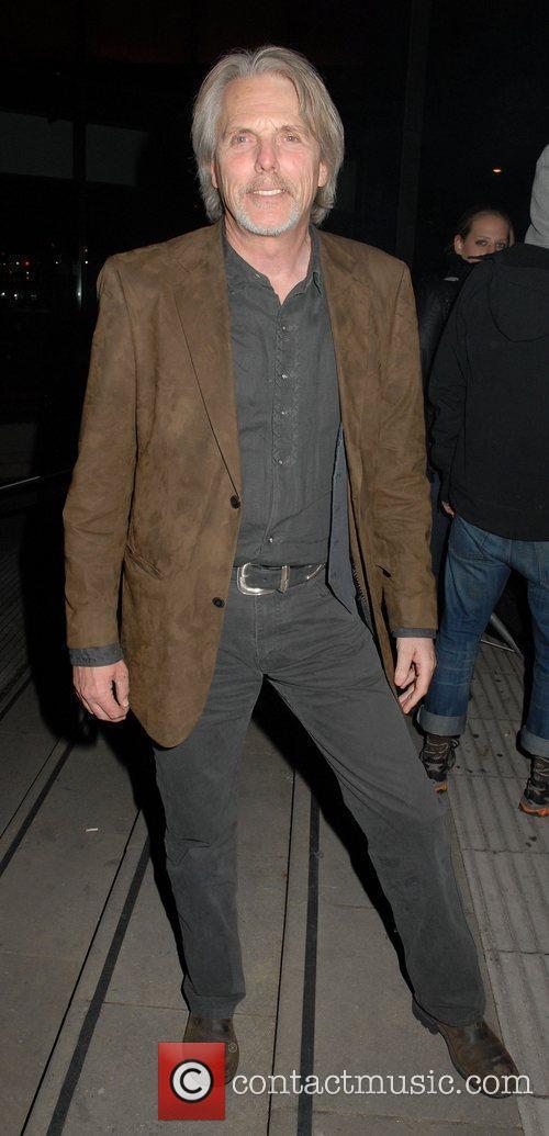 Scott Gorham,  at the Classic Rock Roll...