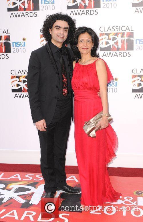 Rolando Villazon and Lucia Villazon The Classical Brit...