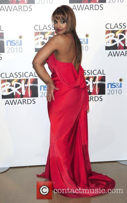 Attend the 2010 Classical Brit Awards nomination launch...