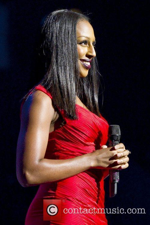 Alexandra Burke, Albert Hall and Celebration 6