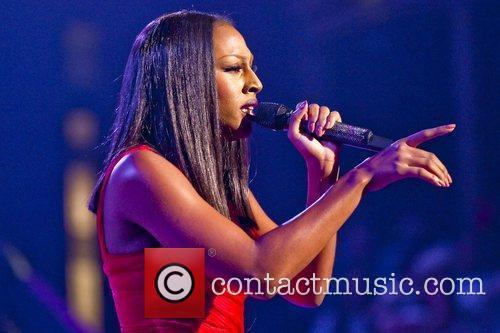 Alexandra Burke, Albert Hall and Celebration 14