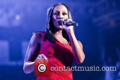 Alexandra Burke, Albert Hall and Celebration 7