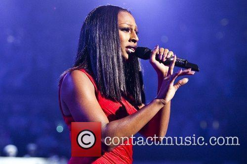 Alexandra Burke, Albert Hall and Celebration 11