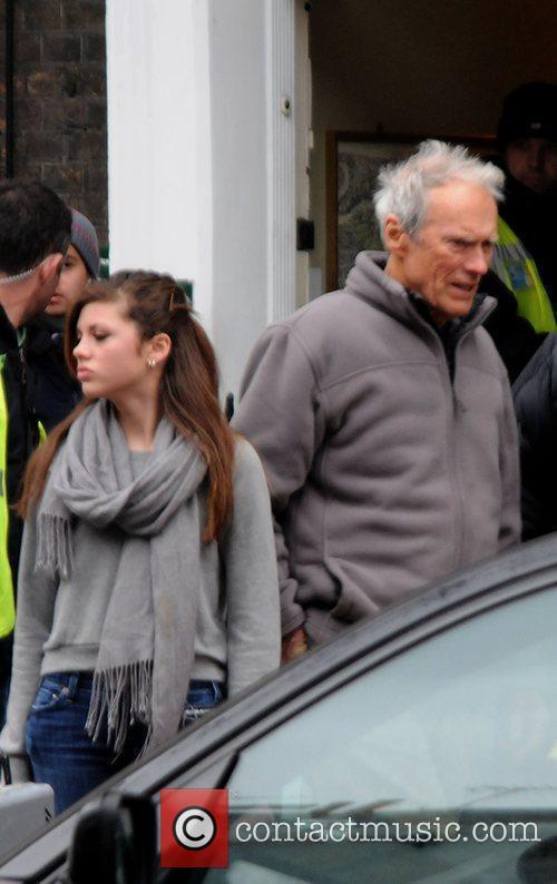 Clint Eastwood 3