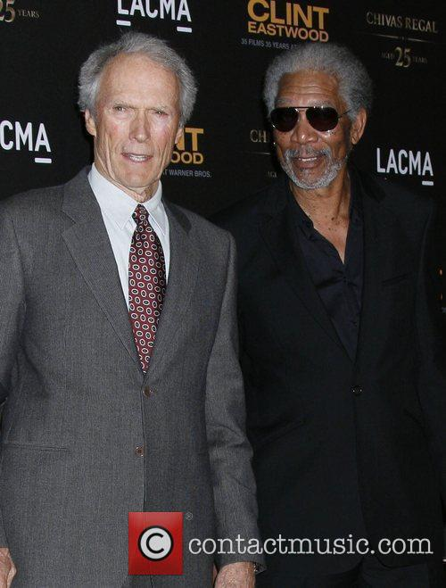 Clint Eastwood - LACMA and Warner Bros. present An Evening ...