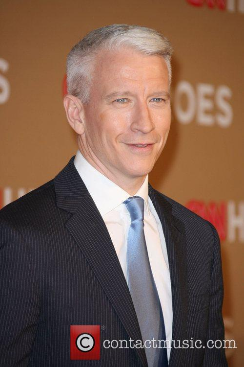 Anderson Cooper and Cnn 3