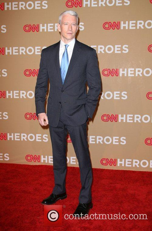 Anderson Cooper and Cnn 6