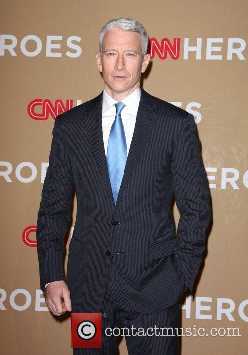 Anderson Cooper and Cnn 2