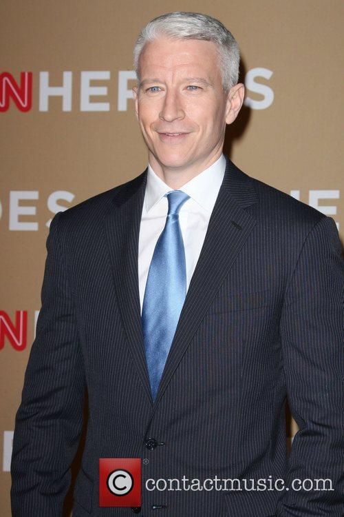Anderson Cooper and Cnn 4