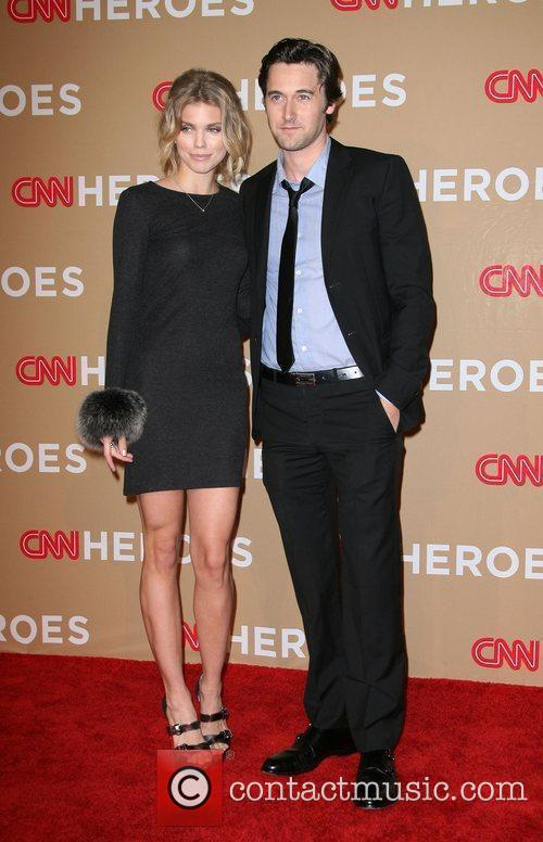 Annalynne Mccord, Cnn and Ryan Eggold 4