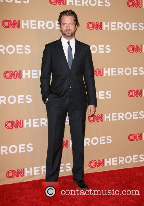 Gerard Butler 2010 CNN Heroes: An All-Star Tribute...