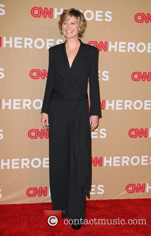 Jennifer Nettles 2010 CNN Heroes: An All-Star Tribute...